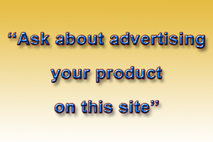 Inquire about advertising on this site.
