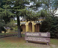 Image of Braemar Gallery Springwood NSW